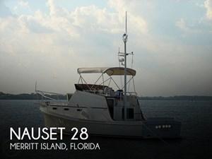 1996 Nauset Bridge Deck 28