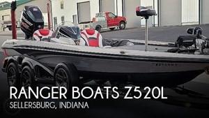 2018 Ranger Z520L