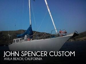1981 John Spencer Custom 52