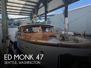 1950 Ed Monk 47
