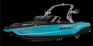 2022 MasterCraft XT25