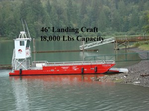 1978 Landing Craft Cargo
