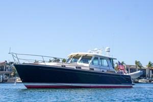 2013 Sabre Yachts 48 Salon Express