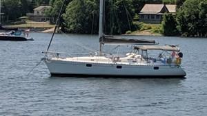 1995 Beneteau Oceanis 405 (400)