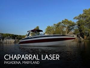 1988 Chaparral Laser