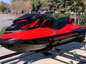2016 Sea-Doo RXP-X 300