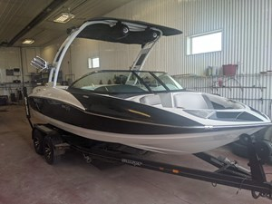 2015 Sanger Boats MATRIX 212SL