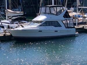 1998 Bayliner 3388 Command Bridge Motoryacht