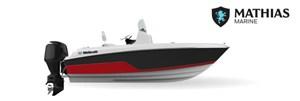 2021 WELLCRAFT 182 FISHERMAN 150 XL 4S