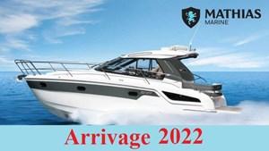 2022 BAVARIA S33 HT VOLVO D3-220 EVC