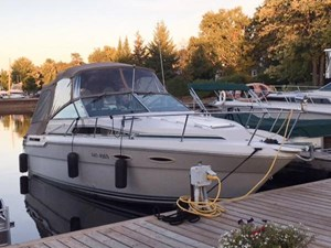 1986 Sea Ray 300 Sundancer
