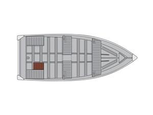 2021 Princecraft Starfish® 16 L WT