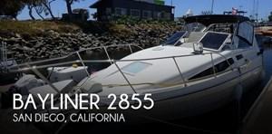 1998 Bayliner 2855 Ciera