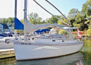 1985 Nonsuch 22