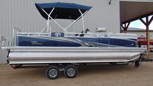 2021 Tahoe GT 2385 RF