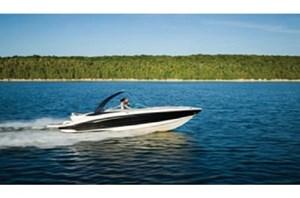 2014 Cruisers Yachts Bowrider 298