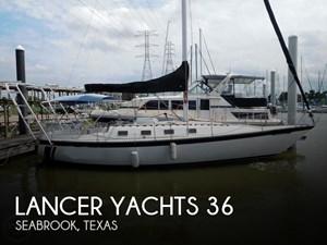1979 Lancer Yachts 36