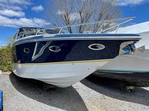 Cobalt 360 luxury sport cruiser 1 owner fresh water 60mph 2002