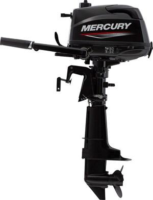 2021 Mercury ME 6 MH 4S