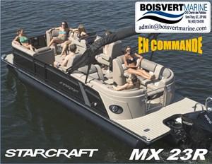 2022 Starcraft MX 23 R