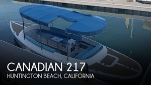 2019 Canadian Electric Fantail 217