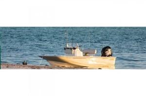 2021 Boston Whaler 150 Montauk