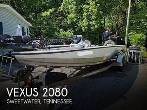 2019 Vexus AVX 2080