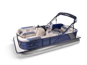2021 Legend E-Series 21 Cruise