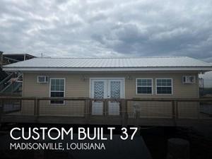 2017 Custom Built 37