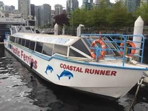 2008 Ferry Passenger Water Taxi / Ferry