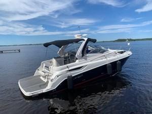 Larson Cabrio 315 2015