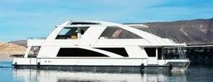 2021 Destination Yachts I series