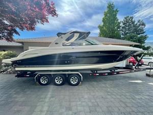 2005 Sea Ray 290 Bow Rider SLX