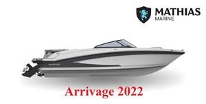 2022 GLASTRON 215 GX 4.5L / ALPHA MERCRUISER