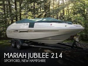1999 Mariah Jubilee 214