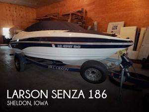 2011 Larson Senza 186
