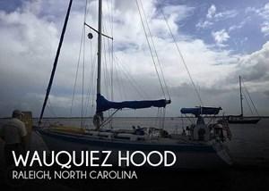1984 Wauquiez Hood 38