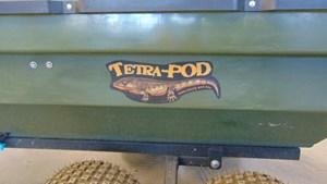 2016 Agri-Plastics Manafacturing TETRA POD