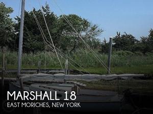 1976 Marshall 18 Sanderling