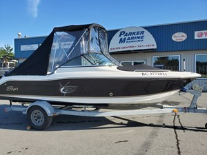 2011 Seaswirl 1851DC