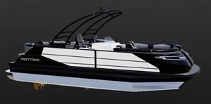 2021 Montara Surf Boss 25CWDH 2.0