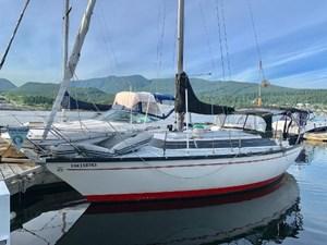 1979 Dufour Yachts 31