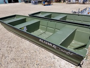 2021 Alumacraft 1440