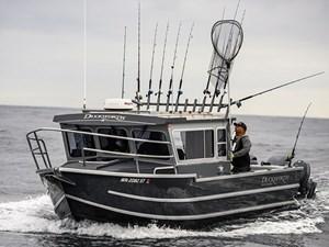 2022 Duckworth 28' Offshore