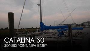 1984 Catalina 30