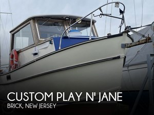 1983 Custom Play N' Jane