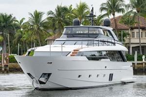 2021 Sanlorenzo SL96 Asymmetric