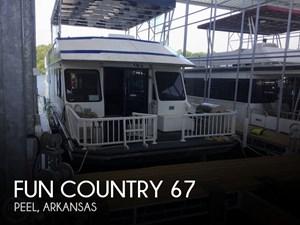 2000 Fun Country 67