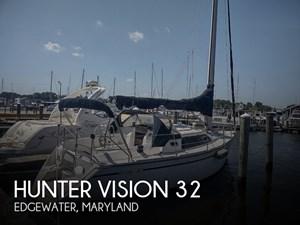 1989 Hunter vision 32