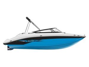 2022 Yamaha SX195